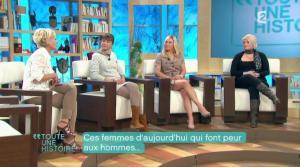 Marie dans Toute une Histoire - 25/04/11 - 01