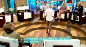 Marie dans Toute une Histoire - 25/04/11 - 05