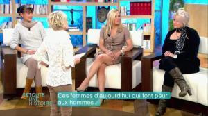 Marie dans Toute une Histoire - 25/04/11 - 06