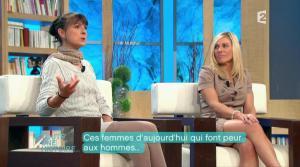 Marie dans Toute une Histoire - 25/04/11 - 08