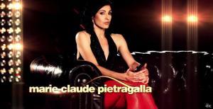 Marie-Claude Pietragalla dans Danse Avec les Stars - 06/10/12 - 01
