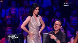 Marie-Claude Pietragalla dans Danse Avec les Stars - 06/10/12 - 25