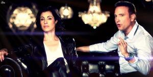 Marie-Claude Pietragalla dans Danse Avec les Stars - 10/11/12 - 01