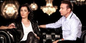 Marie-Claude Pietragalla dans Danse Avec les Stars - 10/11/12 - 02