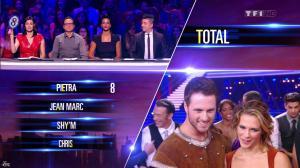 Marie-Claude Pietragalla dans Danse Avec les Stars - 13/10/12 - 05