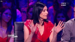 Marie-Claude Pietragalla dans Danse Avec les Stars - 13/10/12 - 06