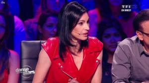Marie-Claude Pietragalla dans Danse Avec les Stars - 13/10/12 - 13