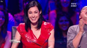 Marie-Claude Pietragalla dans Danse Avec les Stars - 13/10/12 - 16