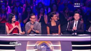 Marie-Claude Pietragalla et Shy m dans Danse Avec les Stars - 13/10/12 - 02