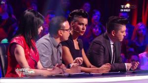 Marie-Claude Pietragalla et Shy m dans Danse Avec les Stars - 13/10/12 - 22
