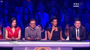 Marie-Claude Pietragalla et Shy m dans Danse Avec les Stars - 13/10/12 - 30