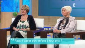Martine dans Toute une Histoire - 16/02/11 - 03