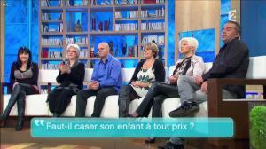 Martine dans Toute une Histoire - 16/02/11 - 04