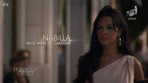 Nabilla Benattia dans Hollywood Girls - 30/10/12 - 06