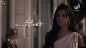 Nabilla Benattia dans Hollywood Girls - 30/10/12 - 06