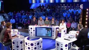 Natacha Polony dans On n'est pas Couché - 03/11/12 - 10