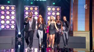 Participantes dans Sing It Off - 24/09/11 - 01