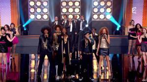 Participantes dans Sing It Off - 24/09/11 - 02