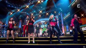 Participantes dans Sing It Off - 24/09/11 - 03