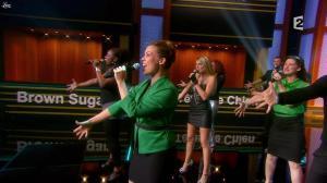 Participantes dans Sing It Off - 24/09/11 - 04
