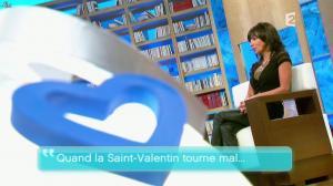 Patricia dans Toute une Histoire - 10/02/11 - 04