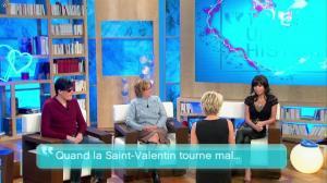 Patricia dans Toute une Histoire - 10/02/11 - 05