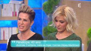 Penelope dans Toute une Histoire - 23/02/11 - 02