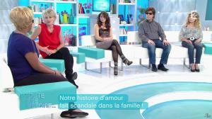Sabrina dans Toute une Histoire - 23/04/12 - 01