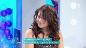 Sabrina dans Toute une Histoire - 23/04/12 - 02