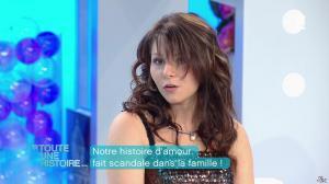 Sabrina dans Toute une Histoire - 23/04/12 - 05