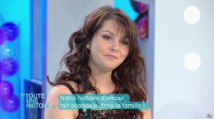 Sabrina dans Toute une Histoire - 23/04/12 - 06