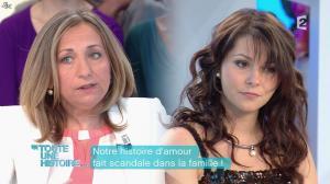 Sabrina dans Toute une Histoire - 23/04/12 - 07