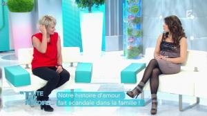 Sabrina dans Toute une Histoire - 23/04/12 - 11