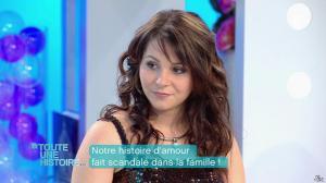 Sabrina dans Toute une Histoire - 23/04/12 - 12