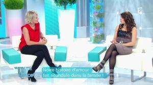 Sabrina dans Toute une Histoire - 23/04/12 - 13