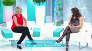 Sabrina dans Toute une Histoire - 23/04/12 - 14