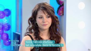 Sabrina dans Toute une Histoire - 23/04/12 - 15