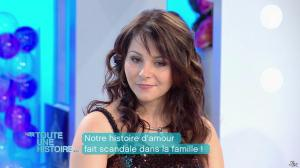 Sabrina dans Toute une Histoire - 23/04/12 - 16