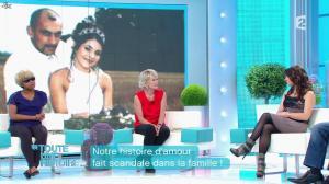 Sabrina dans Toute une Histoire - 23/04/12 - 17