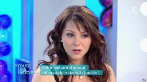 Sabrina dans Toute une Histoire - 23/04/12 - 18