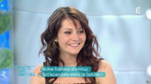 Sabrina dans Toute une Histoire - 23/04/12 - 22