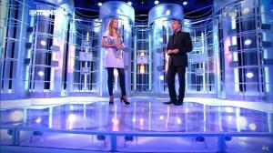 Sandrine Quétier dans 50 Minutes Inside - 03/09/11 - 01