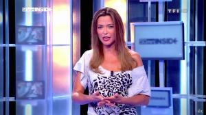 Sandrine Quétier dans 50 Minutes Inside - 03/09/11 - 05