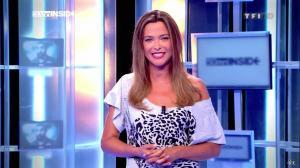 Sandrine Quétier dans 50 Minutes Inside - 03/09/11 - 06