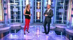 Sandrine Quétier dans 50 Minutes Inside - 15/10/11 - 03