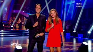 Sandrine Quétier dans Danse Avec les Stars - 22/10/11 - 01