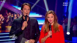 Sandrine Quétier dans Danse Avec les Stars - 22/10/11 - 03