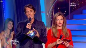 Sandrine Quétier dans Danse Avec les Stars - 22/10/11 - 04