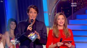 Sandrine Quétier dans Danse Avec les Stars - 22/10/11 - 05