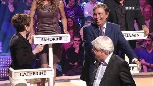 Sandrine Quétier dans le Grand Concours des Animateurs - 27/05/11 - 31